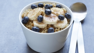 Skratch Labs rice porridge recipe